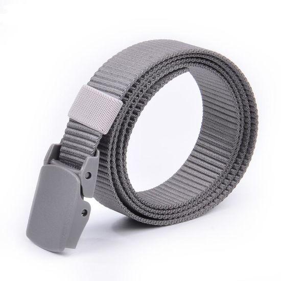 Waist Belt Tactical Camouflage Outdoor Nylon Belt (RS-17002B)