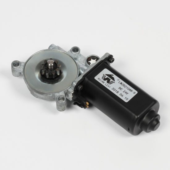 24V Auto Window Regulator Motor