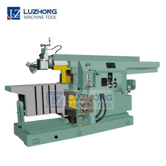 China Large BY6090 Hydraulic Shaper Machine for sale