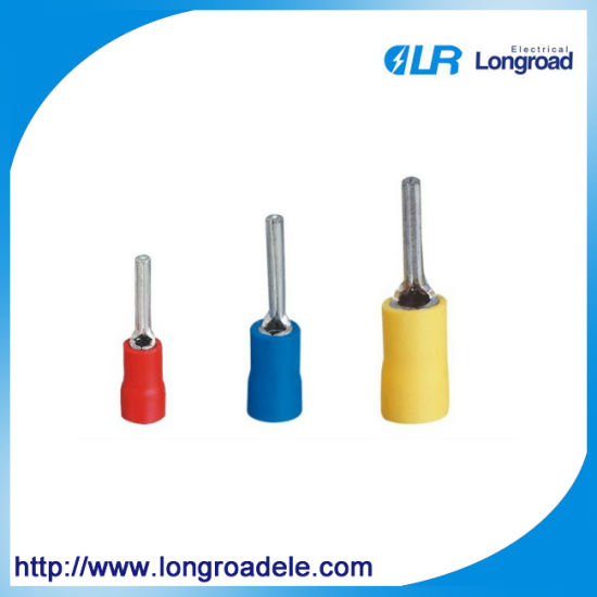 Ring Shaped Insulated Connector Terminal, Crimp Terminal pictures & photos