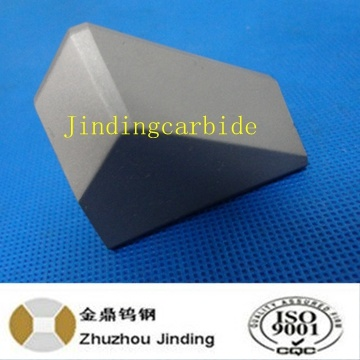 Construction Tool Parts Tungsten Carbide Tips for Forestry Mulcher pictures & photos