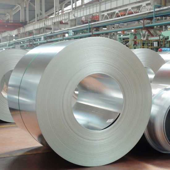 Galvalume Steel Sheet Coil Plate pictures & photos