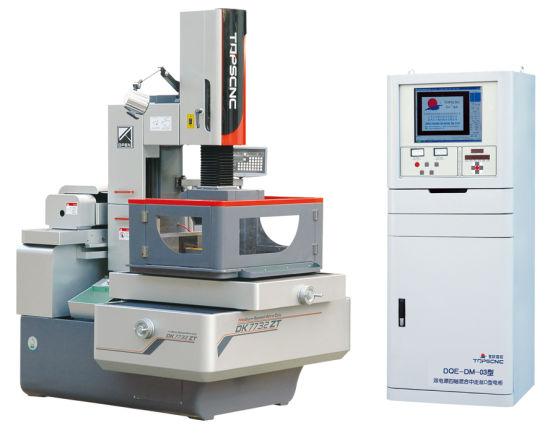 China High Precision CNC Multi-Cutting Wire Cut EDM Machine - China ...