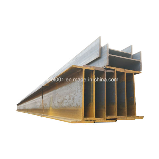 ASTM Hot Rolled H Beam Price Steel H Beam pictures & photos