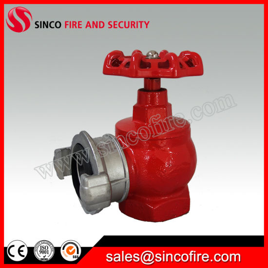 Indoor Fire Hydrant 16K50/16K65 for Vietnam pictures & photos