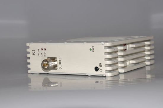 PCS1900 Signal Repeater Mobile Phone Signal Booster