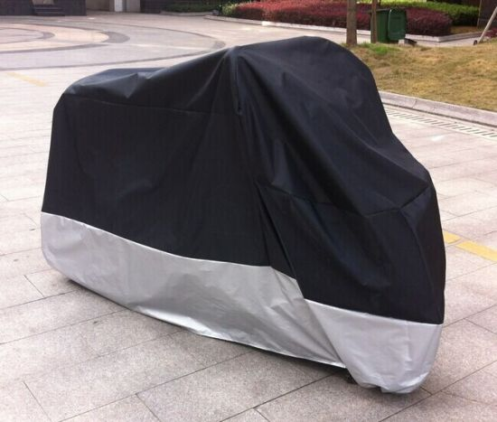 Made in China New Design OEM Motorcycle Dust Cover pictures & photos