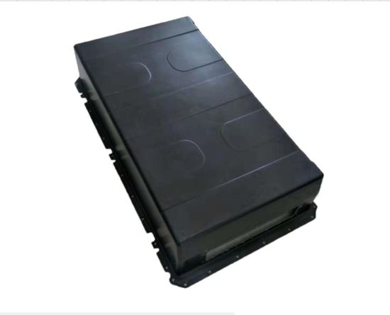 SMC Part Auto Part Car Battery Cover