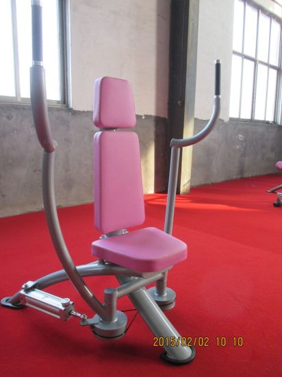Hydraulic Circuit Training Equipment / Pec Fly & Rear Deltoid (SH2-06) pictures & photos