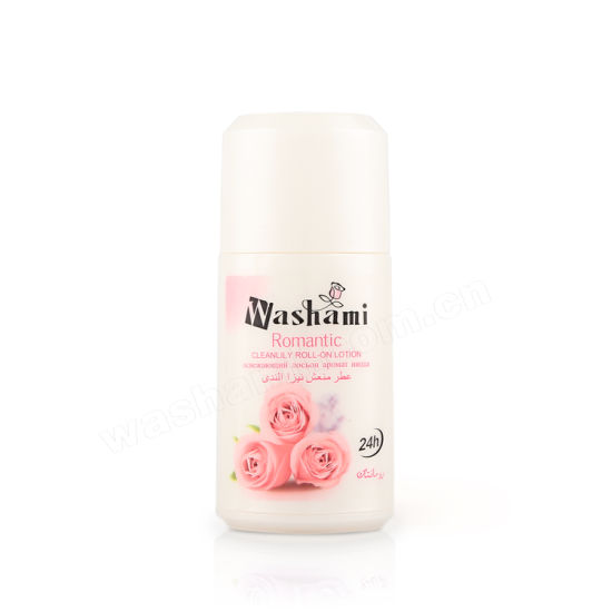 Washami Fresh Active Antiperspirant Roll on Body Deodorant pictures & photos