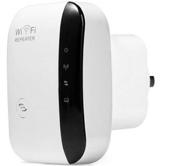 300Mbps 802.11n/B/G WiFi Repeater Wireless-N pictures & photos