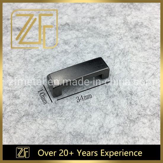 Economic Handbag/Garment/Belt Metal Bridge
