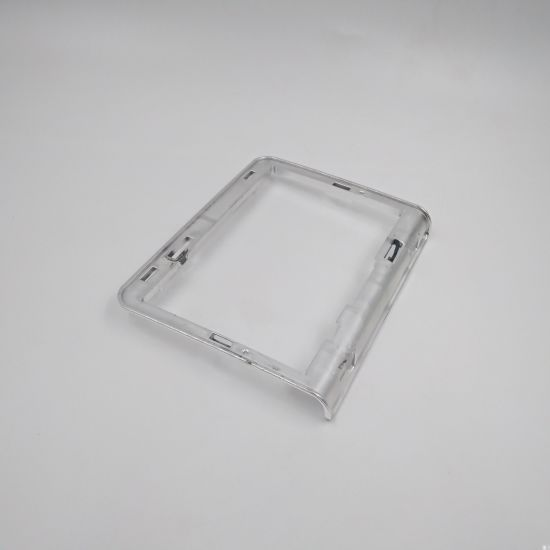 Shanghai OEM Mould Maker Injection Molding Parts Plastic Cover Plastic Mold Housing