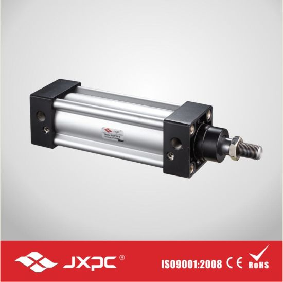 Pneumatic Sc Aluminum Alloy with Magnet Cylinder pictures & photos