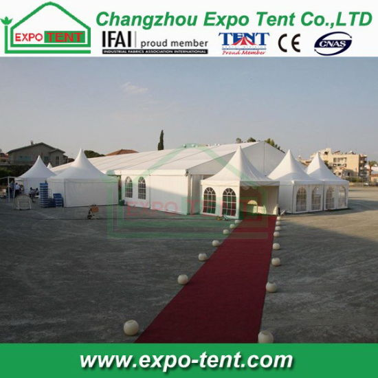 Aluminium Frame Marquee Tent for Exhibitions pictures & photos
