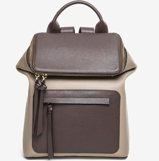 d6c4a0a958 China Hot Selling Luxury Wholesale Lady Leather Backpack - China ...