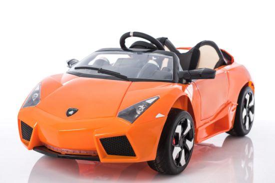 China Lamborghini Baby Electric Car Ride Cars Kids Toy Car China