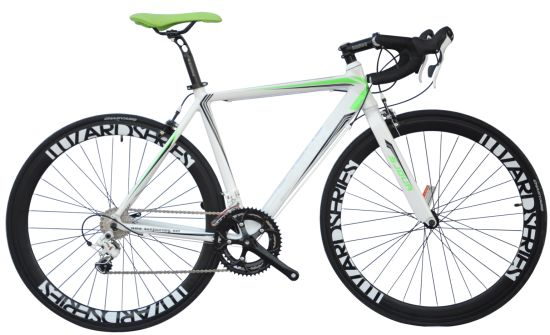 Alloy Fram Same as Carbon Fiber Adult Racing Bike