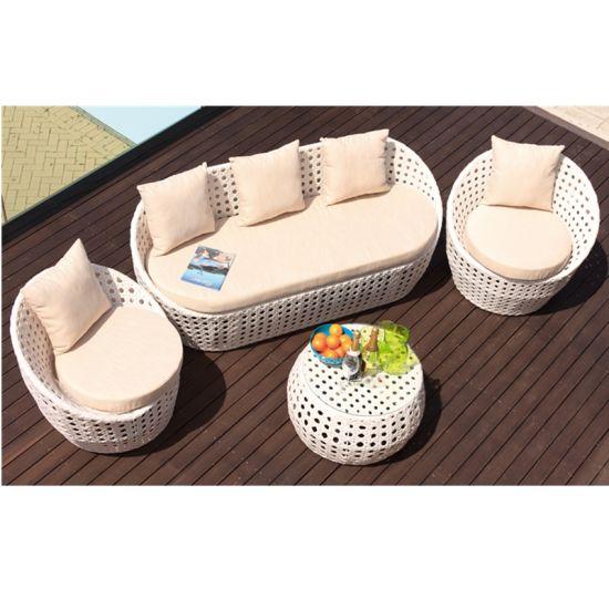 Groovy China Garden Furniture Outdoor Hot Sale Wicker Sofa Chair Machost Co Dining Chair Design Ideas Machostcouk