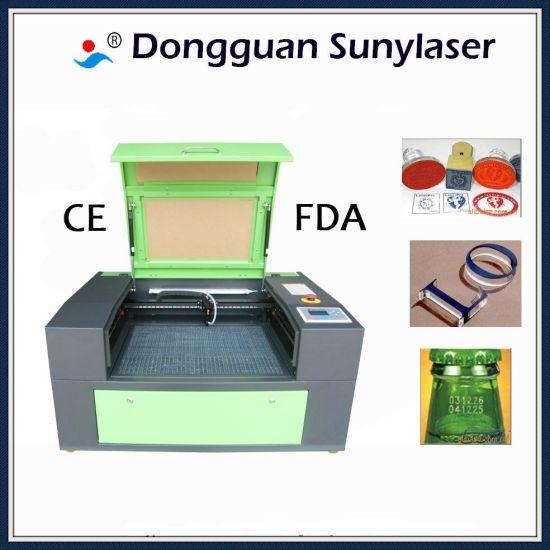 China Hottest Sales 50W Laser Foam Cutter Sunylaser Mini