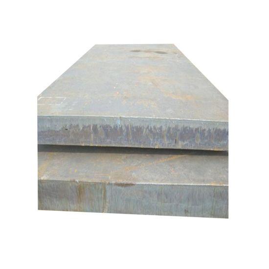 S355j0wp S355j2wp S355j2g1w Weather Resisntat Steel Plate