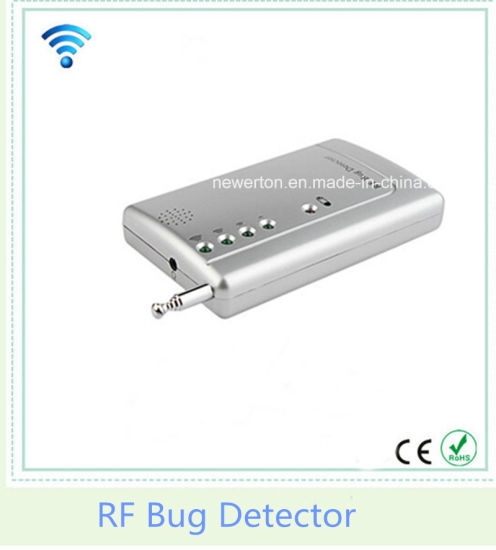 Anti-Spy Camera RF Bug Detector pictures & photos