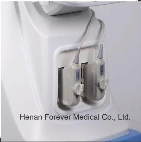 Hospital Trolley Digital Ultrasound System (YJ-U300T)