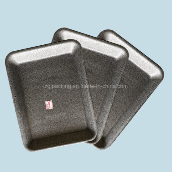 Non-Pollution Biodegradable Meat Packing Trays