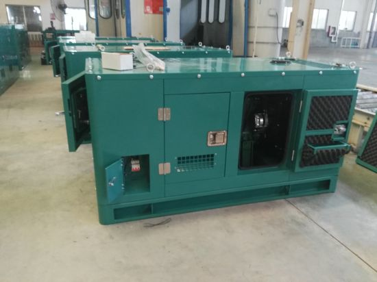China Famous Brand Factory Direct Supply Best Selling 200kw Cummins Diesel Generator Set with Atttactive Price pictures & photos
