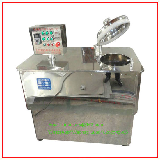 Hlsg-150 Pharmaceutical Mixing Granulating Machine pictures & photos