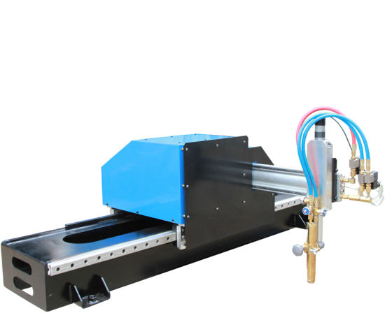 CNC Metal Cutting Machine Plasma Cutting with Ce Certificate Znc-1800 pictures & photos