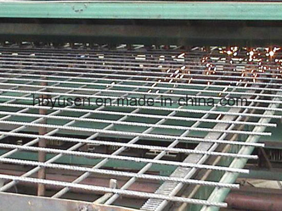 Reinforced Wire Mesh pictures & photos