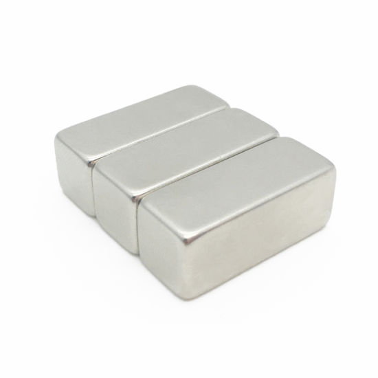 Super Strong Rare Earth Neodymium Magnet for Generator Motor