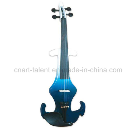 Electric Violin (VLE-101) pictures & photos