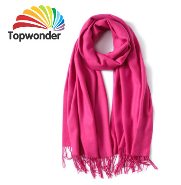 Fashion Shawl, Made of Acrylic, Cotton, Polyester, Wool, Royan, Low MOQ, Colors, Sizes Available