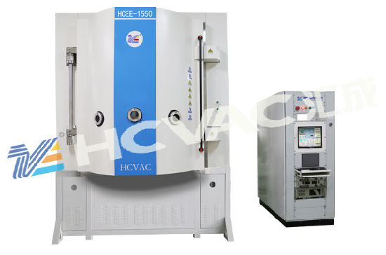 Optical Coating Surface Treatment Electron Beam Vacuum Coater PVD Sputter System pictures & photos