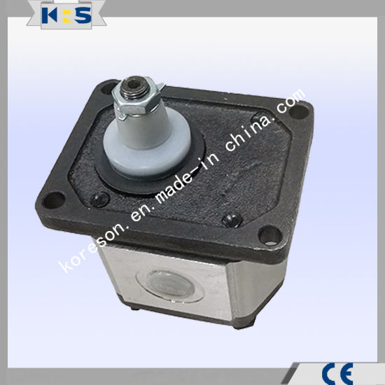 Hydraulic Gear Pump Group 2 Khp2b0 Serie for Agriculture Machinery