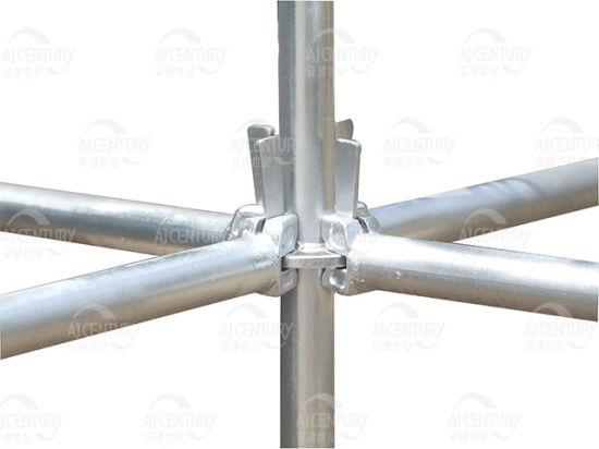 Scaffolding Layher System Ringlock Scaffolding