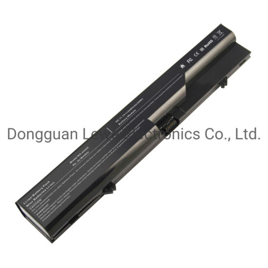 Replacement Li-ion Battery for HP 4320s 11.1V 5200mAh 6cells Laptop Battery Pack