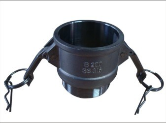 Stainless Steel Camlock Coupling Quick Couplings NPT Thread