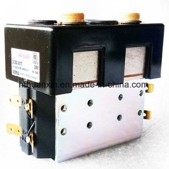 Wholesale Intelligent Albright Contactor DC88-317t for Electric Vehicle