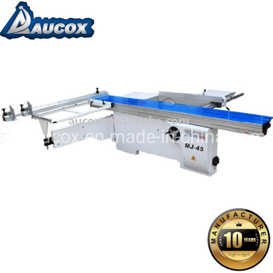 Melamine Board Cutting Machine Sliding Panel Saw Machine
