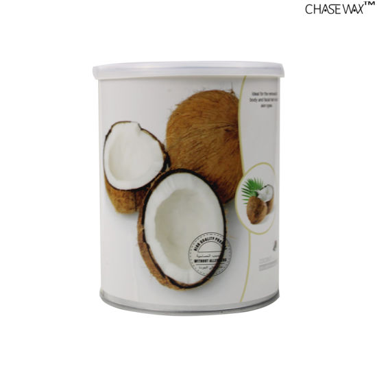 800g Coconut Soft Wax Ideal for Bikini Hair Removal pictures & photos