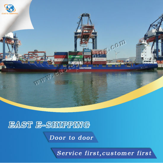 Fast Economic See Freight From China To Albania pictures & photos