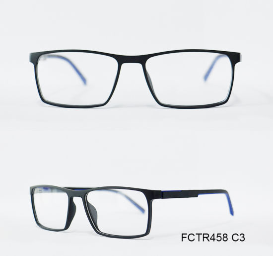 Promotion Gift Latest Tr90 Optical Glasses with Ce Eyeglass Frame