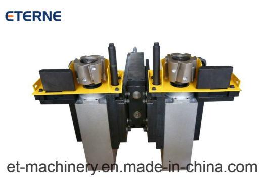 Laminate Edge Banding Machine Furniture Banding Machine PVC Banding Machine