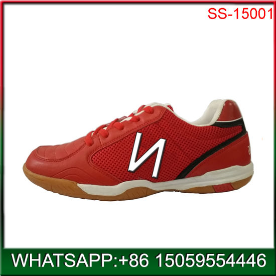 73d23dc47aea China Indoor Soccer Shoes