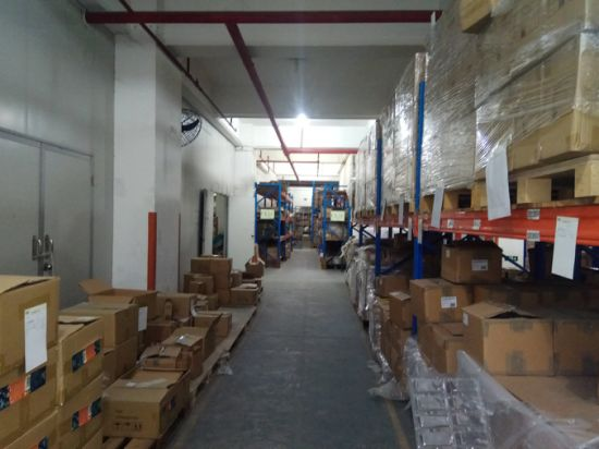 Shaving Cream Storage with Low Cost in China Bonded Warehouse pictures & photos