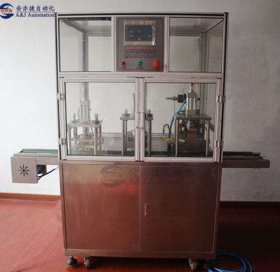 Automatic Film Sealing Machine for ABO/Rhd Blood Grouping Card