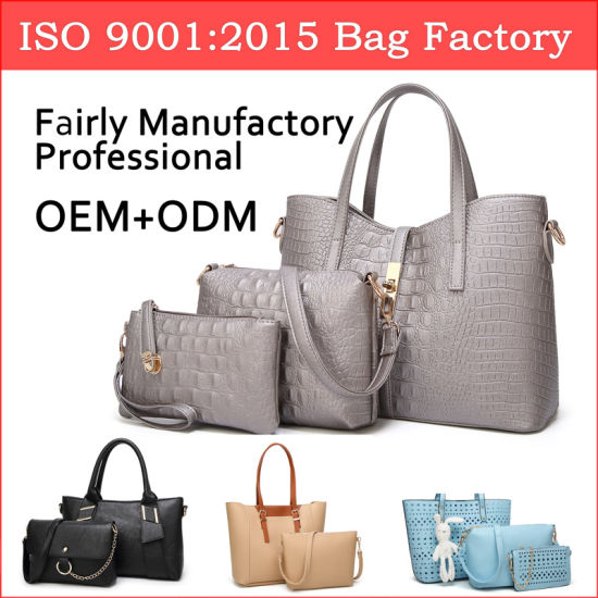 cca929a1 20 Year Professional Leather Handbag Manufacturer, Factories, Over 3000 New  Fashion Designs, OEM/ODM Custom Order Expert, Lady and Men Bag